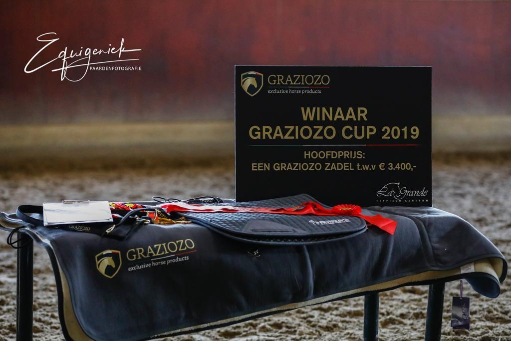 Graziozo Cop 2019 Finale prijs