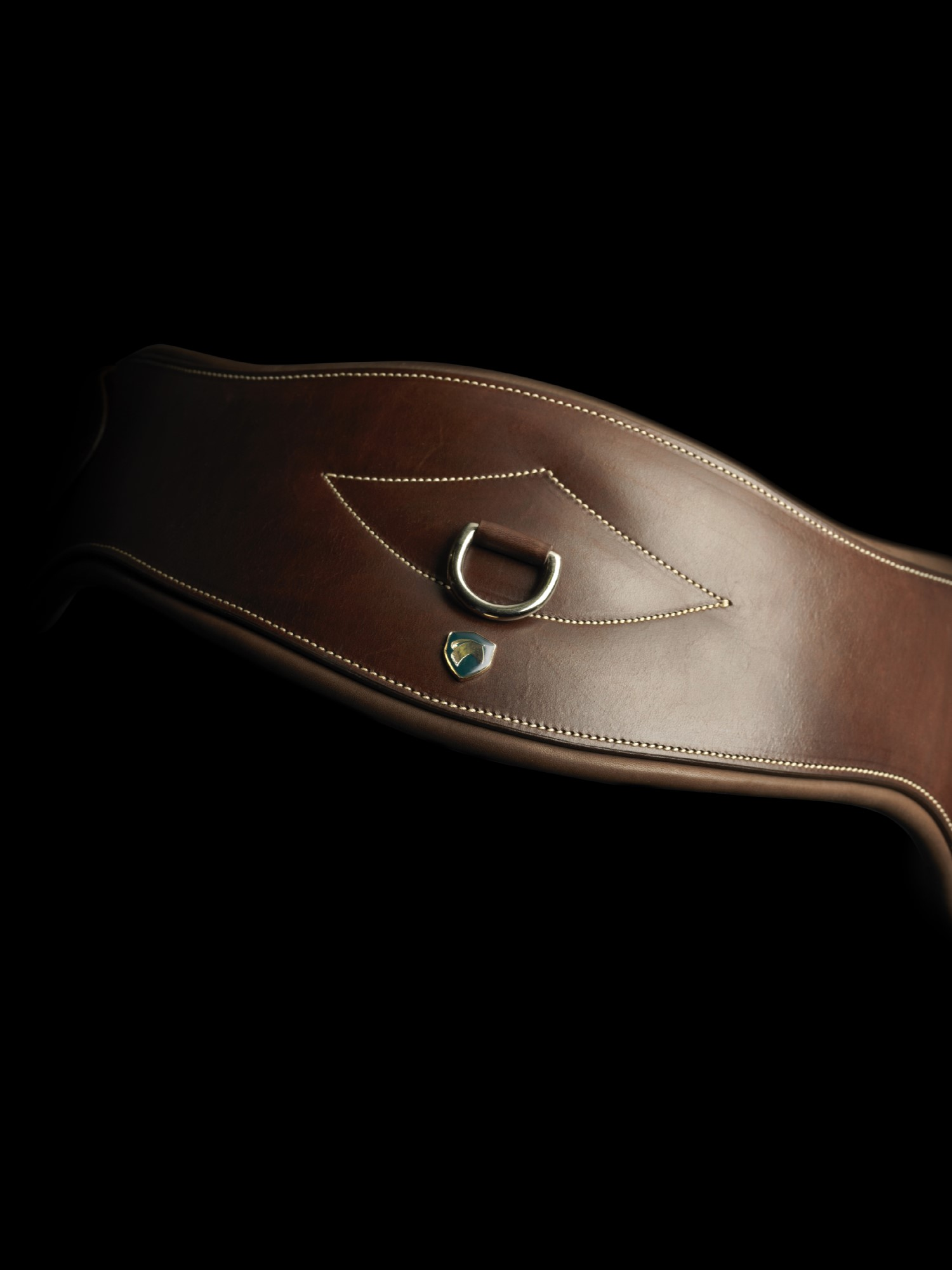 Graziozo Pesaro Dressage girth brown
