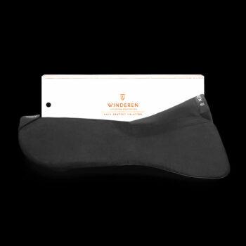 Winderen dressuur zadelonderlegger 10mm